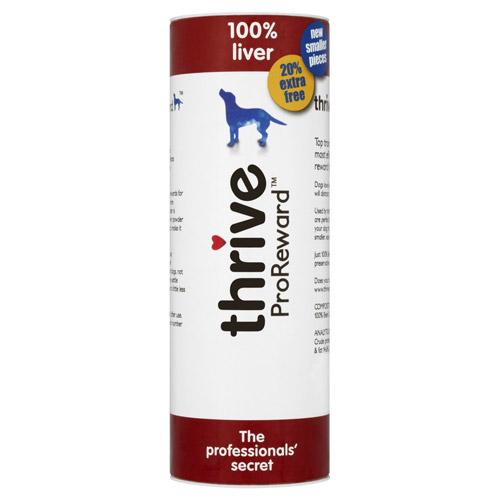 Pure Balance Dog Food Tube