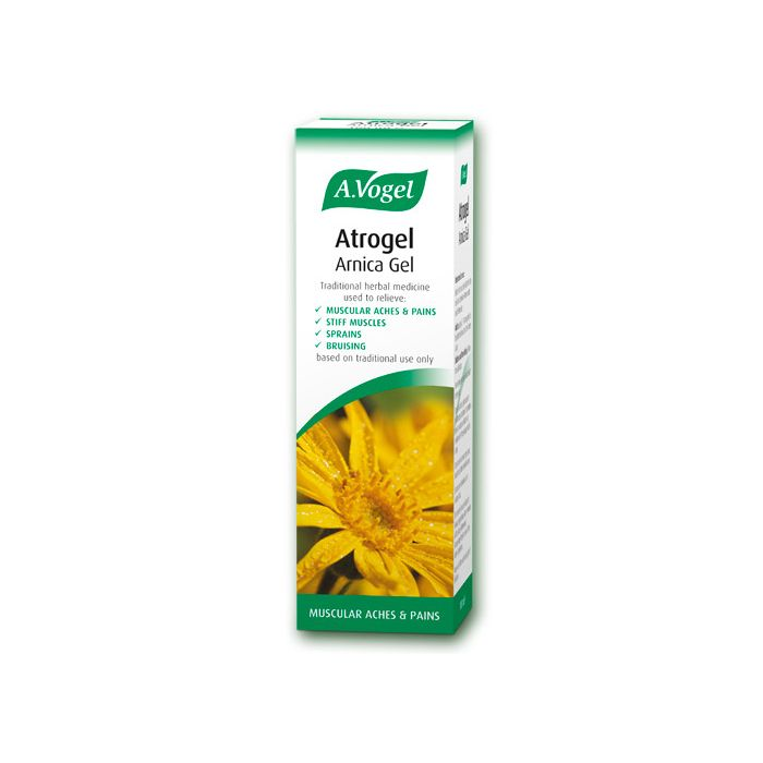 Atrogel (Arnica Gel)