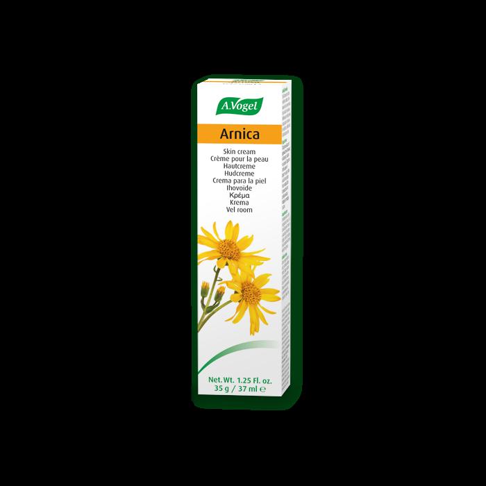 Arnica Skin Cream 35g