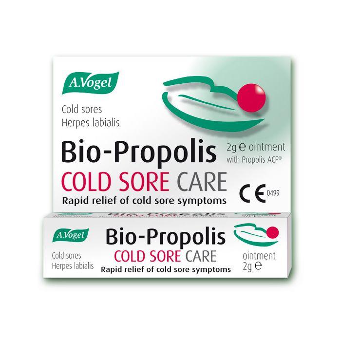 Bio-Propolis Cold Sore Treatment 2g