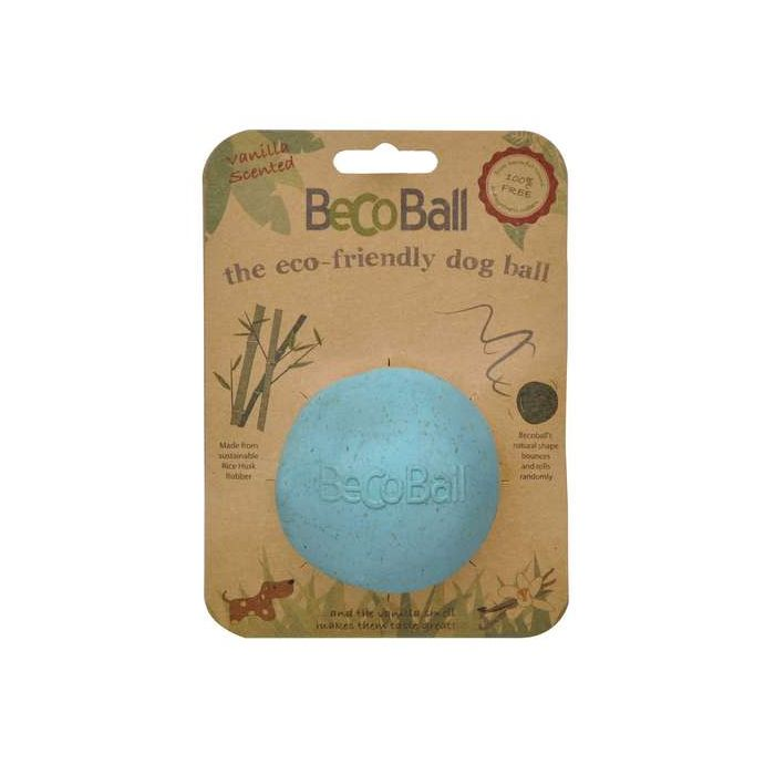 bEcoBall Blue Small