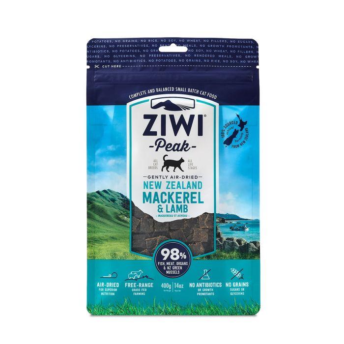 Air-Dried Mackerel & Lamb For Cats 1kg