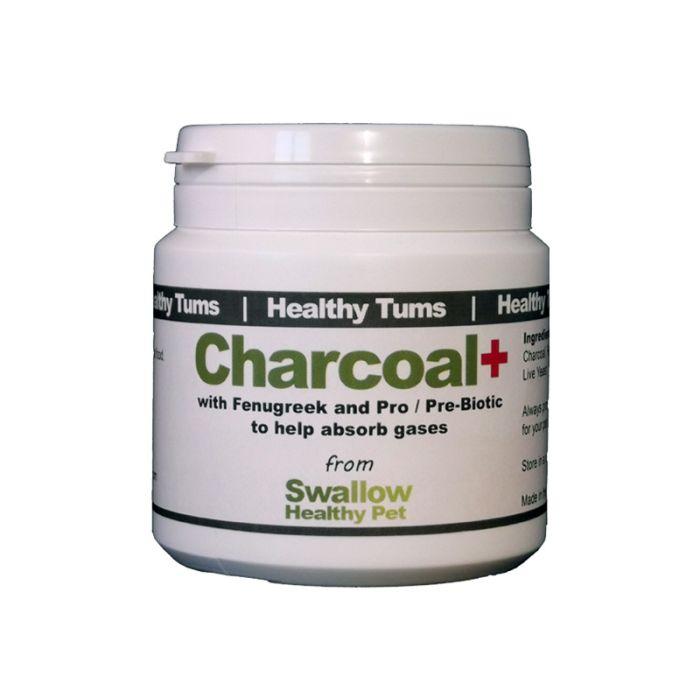 Charcoal+ 100g