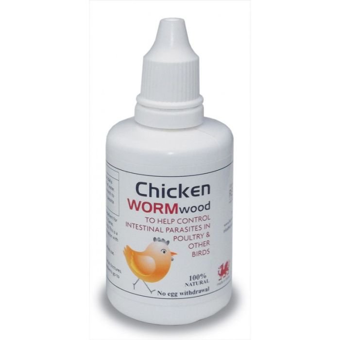 Chicken Wormwood Complex 50ml