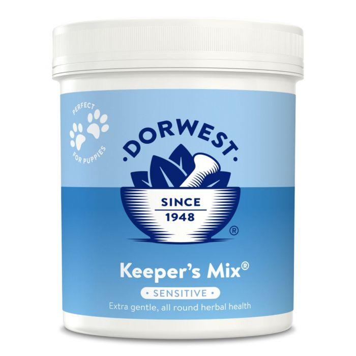 Keepers Mix Sensitive 500g