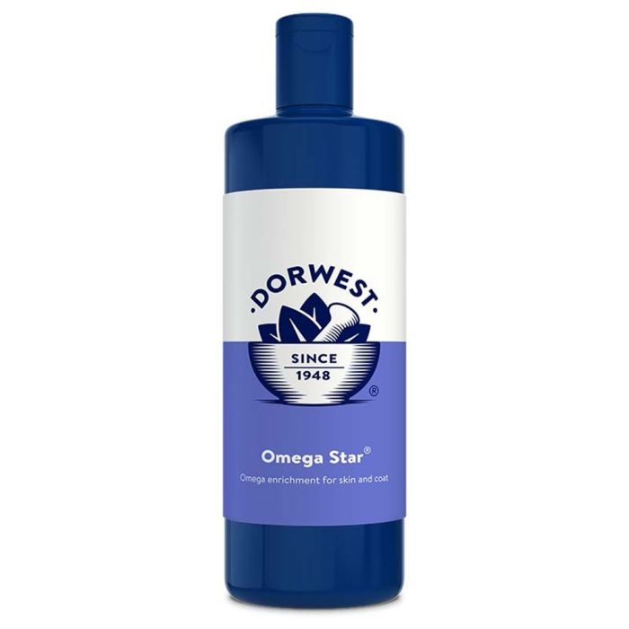 Dorwest Herbs Omega Star 500ml