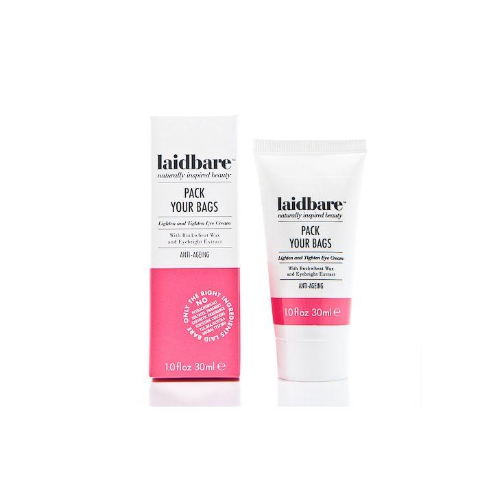 Pack Your Bags Lighten & Tighten Eye Cream 30ml