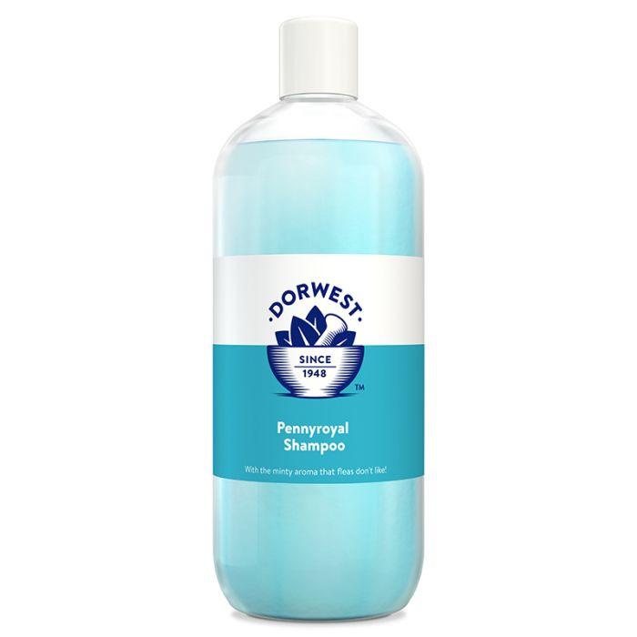 Pennyroyal Dog & Cat Shampoo 1L