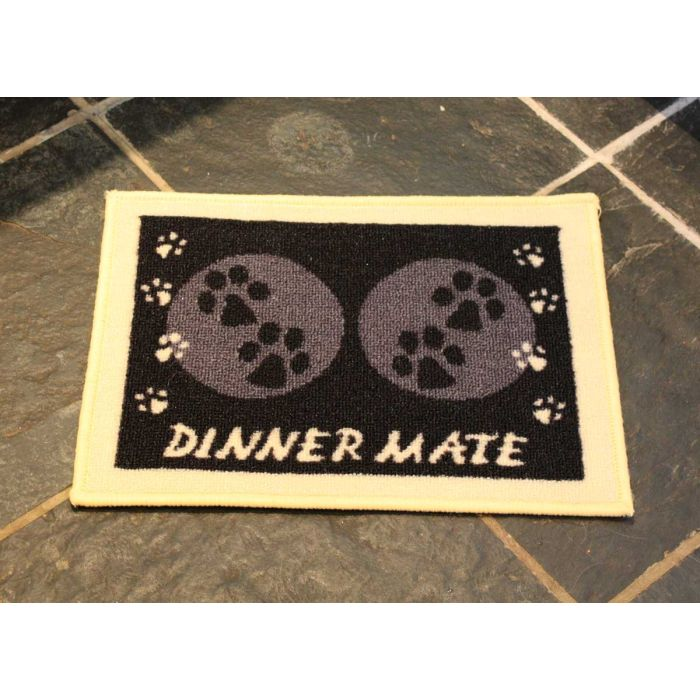 Mini Dinner Mate - Black