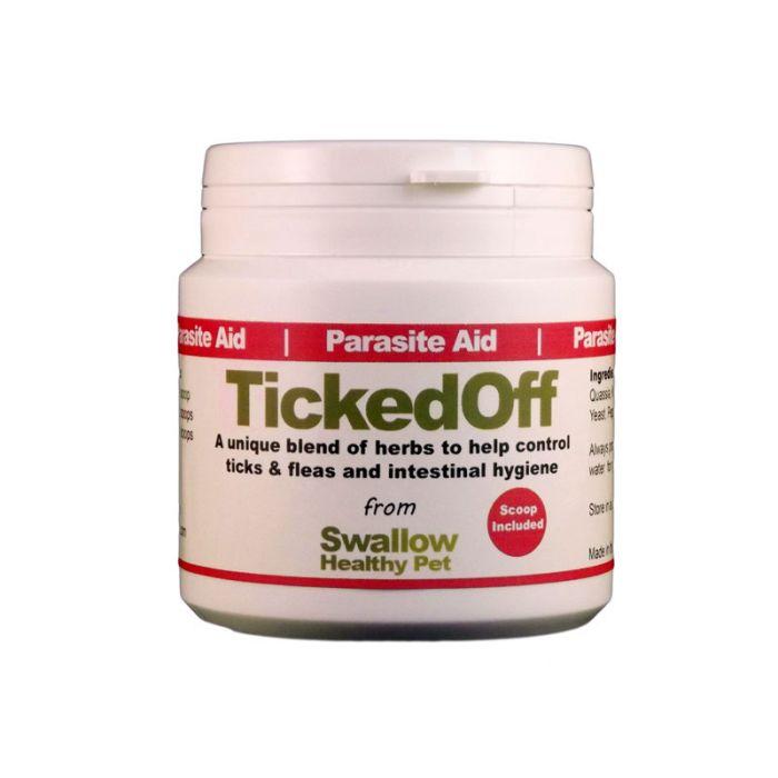 TickedOff 100g