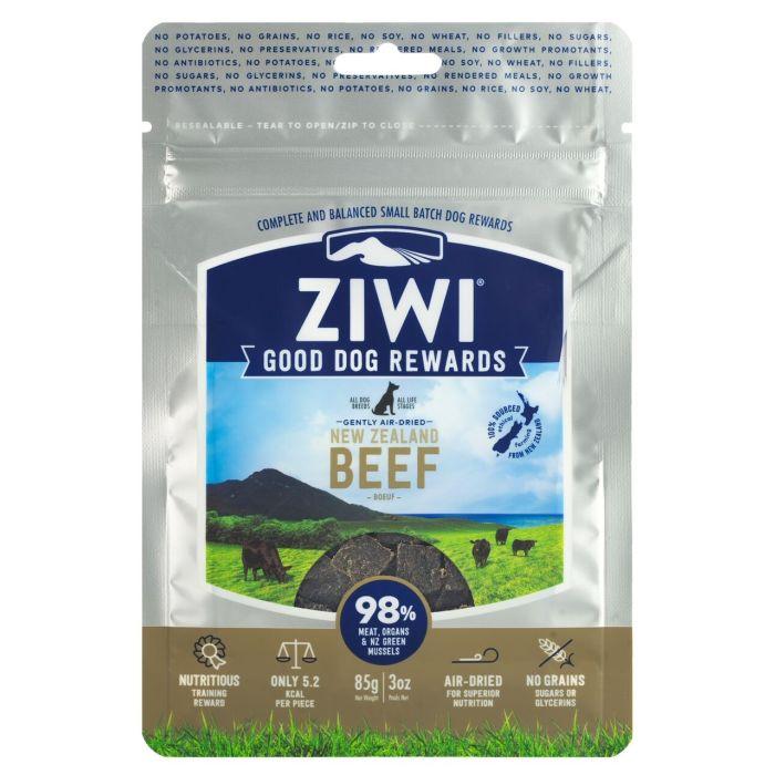 Good Dog Treats - Beef 85g