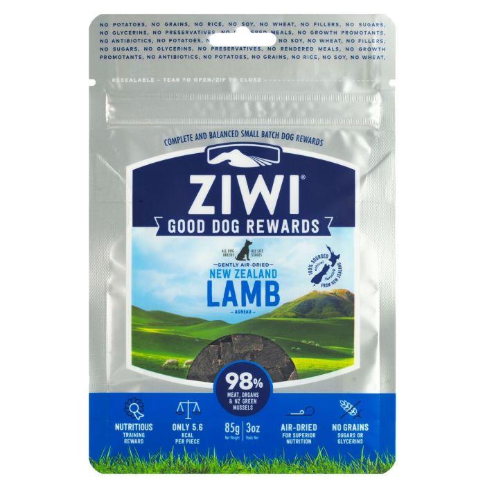 Good Dog Treats - Lamb 85g