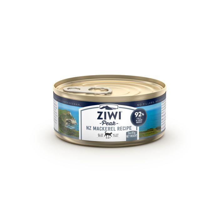 Daily Cat Cuisine Cans Mackerel 85g
