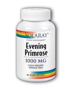 Evening Primrose Oil 1000mg 60 softgel caps