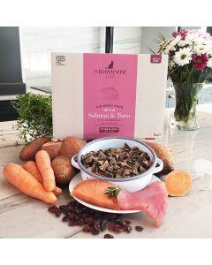 Air Dried Wild Salmon & Tuna Cat Food 3kg