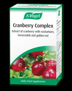 Cranberry Complex 30 tablets