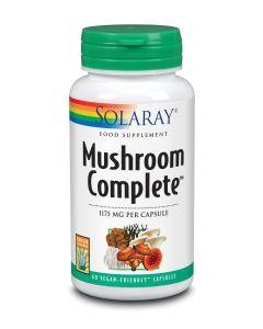 Mushroom Complete 60 vegan capsules