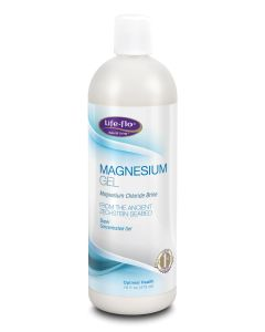 Magnesium Gel Super Concentrated 473ml