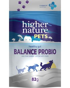 Balance Probio for Dogs & Cats 85g