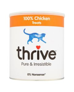 Thrive Cat Treats Chicken 200g Maxi Tube