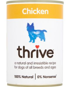 Thrive Complete Chicken Adult Dog Food