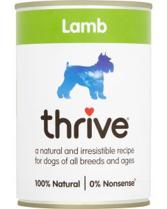 Thrive Complete Lamb Adult Dog Food