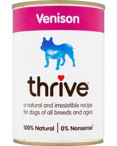 Thrive Complete Venison Adult Dog Food