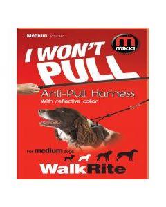 Anti-Pull Harness Medium