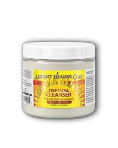 Ancient Healing Clay Deep Facial Cleanser 454g