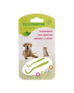 Tick Twister Tick Remover for Pets