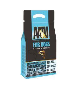 AATU 80:20 Adult Salmon & Herring Dry Dog Food