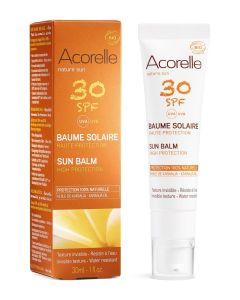 100% Natural Sun Gel SPF30 30ml