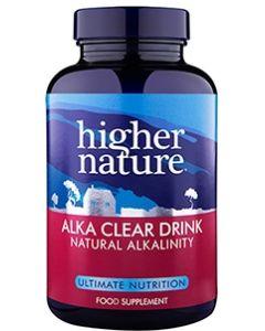 Alka-Clear 250g Powder