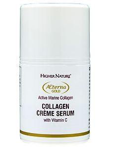 Æterna Gold Collagen Crème Serum 150ml
