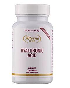 Æterna Gold Hyaluronic Acid 30 capsules