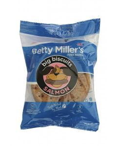 Big Biscuits Salmon 3 pack