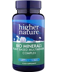 Bio Minerals 90 Tablets