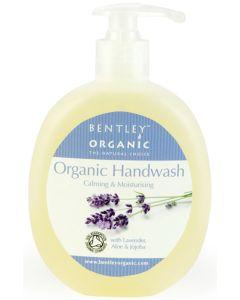 Calming & Moisturising Handwash with Lavender, Aloe & Jojoba 250