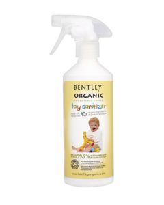 Natural Toy Sanitizer Pump Spray 500ml