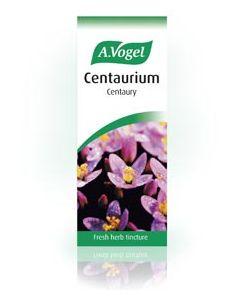 Centaurium