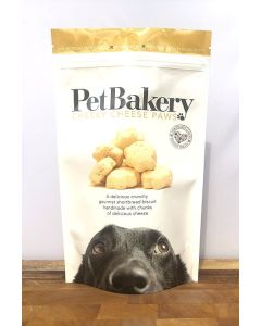 Cheeky Cheese Paws Handmade Biscuits 240g