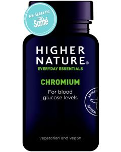 True Food® GTF Chromium 90 tabs