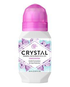 Crystal Deodorant Roll-On 66ml