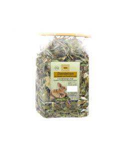 Dried Whole Dandelion 100g