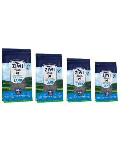 Ziwi Peak Air-Dried Lamb Food For Dogs