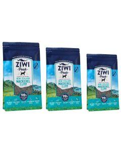 Ziwi Peak Air-Dried Mackerel & Lamb Food For Dogs