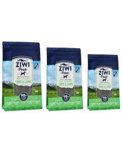 Ziwi Peak Air-Dried Tripe & Lamb Food For Dogs