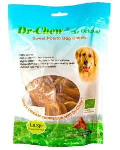 Dr Chew®, the original Large 454g
