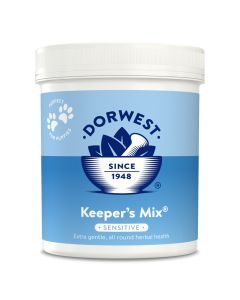 Keepers Mix Sensitive 500g