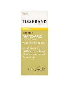 Organic Mandarin Essential Oil 9ml